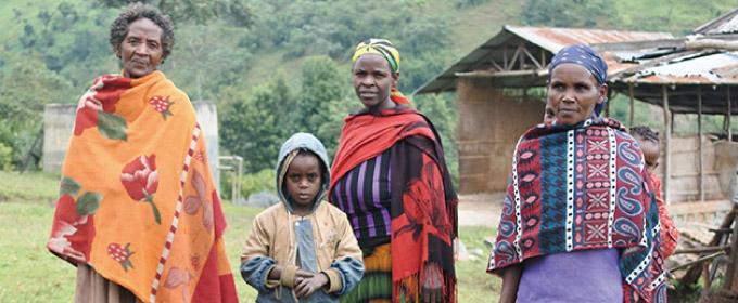 エチオピア シダモ ナチュラルのイメージ写真1