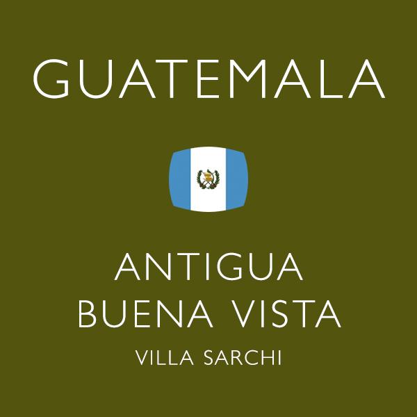 グアテマラ ブエナビスタ農園 ビジャサルチ サムネイル