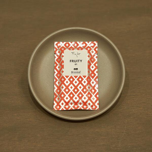 チョコレート(FRUITY) サムネイル