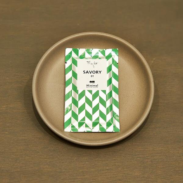 チョコレート(SAVORY) サムネイル