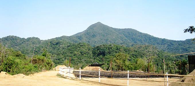 メキシコ サン・パブロ農園のイメージ写真1