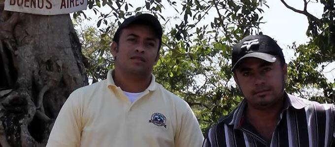 ニカラグア エル・ナランホ農園 イメージ写真
