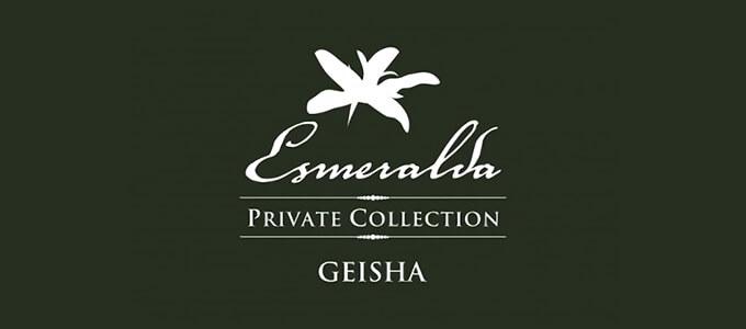 パナマ エスメラルダ プライベート コレクション ゲイシャのイメージ写真3
